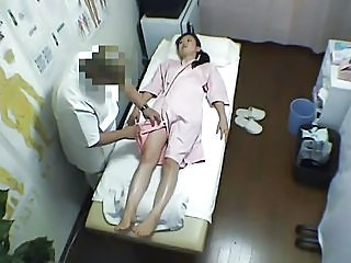 Amateur Asian Cute  Massage