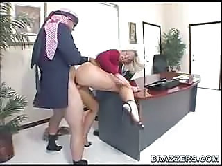 Ass Blonde MILF Office Pornstar Secretary