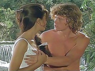 Phoebe Cates in The Paradise very hot teen
