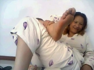Aziaat Chinees Rijp Webcam