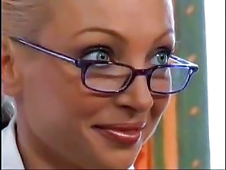 European French Glasses MILF Office