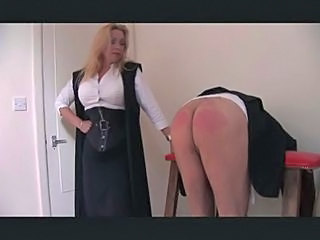 Meeting the Headmistress