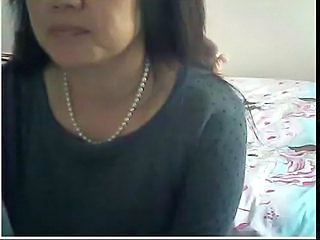 Asiatiche Cinese Mature Webcam