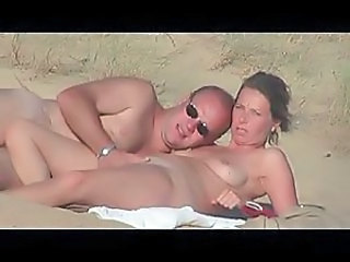 "Hidden Vid Of French Woman Fucking On Beach Part 5"" target=""_blank"
