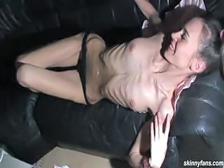 Skinny Small Tits Young