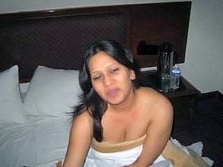 Amateur Indian Wife