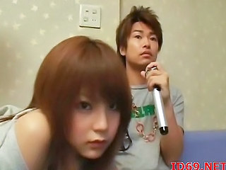 Asian Cute Girlfriend Japanese Teen