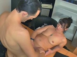 European German Mature Mom SaggyTits