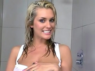 Gorgeous When Wet
