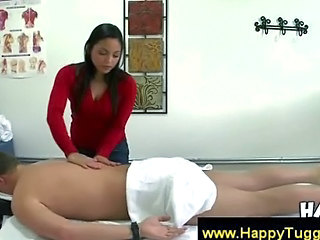 Asian Babe Massage