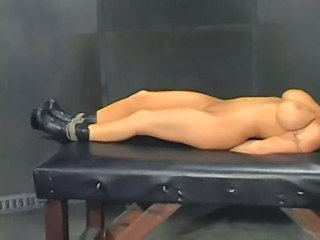 blonde bitch used by 2 studs 2 of 3