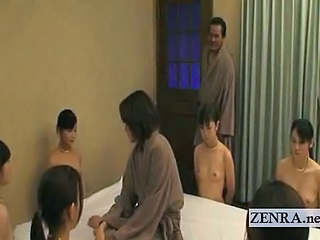 Nudist Bondage Japan Slaves Turn On Their Old Masters