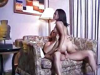 Ass Hardcore MILF Pornstar Riding Thai