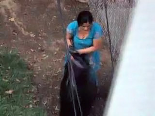 Amateur Indian Maid Mature Outdoor Voyeur