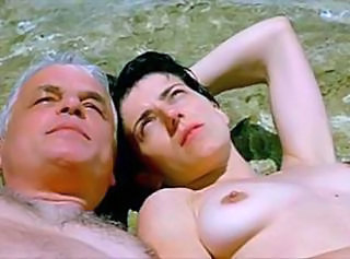Fanny Ardant - L Odore Del Sangue _: babes celebrities softcore