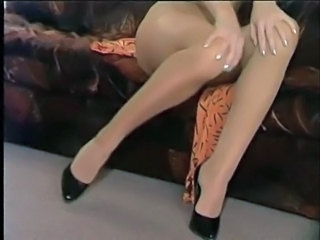 Legs Pantyhose Wife