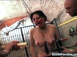 Bdsm Extreme Fetish