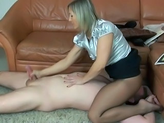 "mature nylon spitting foot fetish and handjob 7"" target=""_blank"