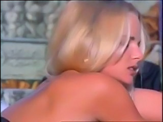 Amazing Blonde Pornstar Teen