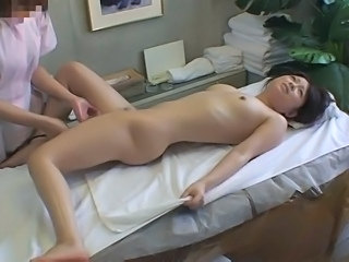 Asian Cute Lesbian Massage Masturbating Skinny Small Tits