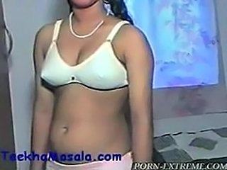 Amateur Cute Indian Teen