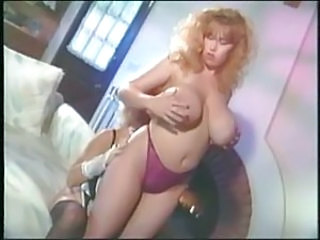 Retro French jail-bait nipple sucking lesbian fun