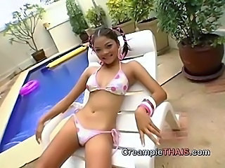 Miy 18 Year Old Thai Teen