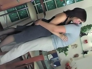Amateur Brunette Russian Wife