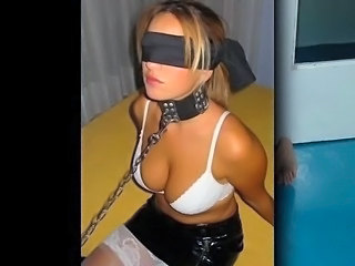 Bdsm slave Teenager