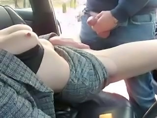 My pervert mature bitch having fun with strangers. Amateur