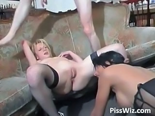 Lesbian Lingerie Masturbating Mature Pussy Shaved Stockings