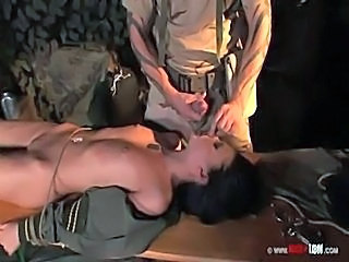 Army interrogation methods