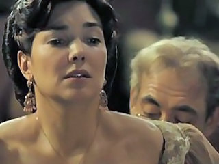 Laura Harring Love In The Time of Cholera