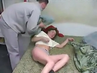 Drunk Mom fucked by her Son.F70