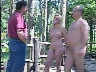 Nudist village on tv show - naturism fkk