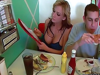 Dream Date With Nikki Sexx