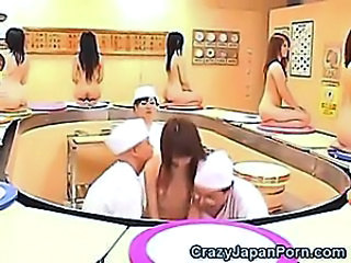 Doctor Japanese Orgy Small Tits Uniform Young