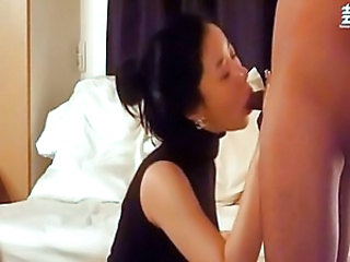 Asian Blowjob Cute Handjob Teen