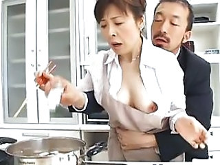 Asian Kitchen Mature