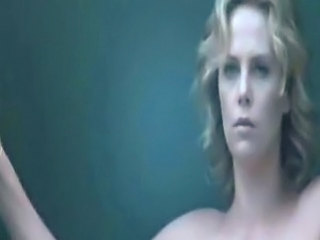 Hollywood Celebrity Charlize The...
