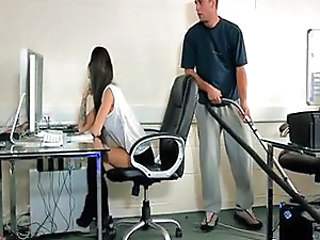 Stacey Lacey - Office Auditions