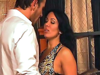 Sienna West and Manuel Ferrara