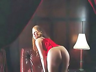 Ass Babe Blonde Pornstar