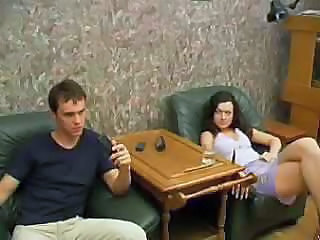 Sister Seduce And Fuck Brother