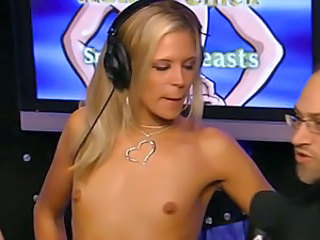 Hottest Chick - Smallest Breasts