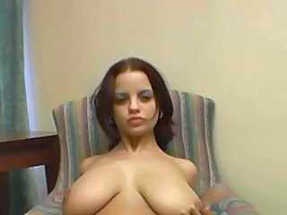 Amateur Amazing Big Tits MILF Natural SaggyTits Solo