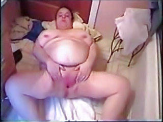 BBW Homemade Mature