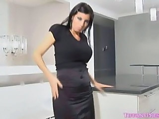 MILF Stripper Webcam