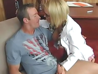 Naughty horny doctor p2.3
