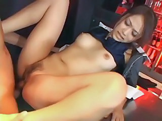 Anal Asian Babe Hairy Japanese